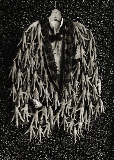 Michiko Kon (今 道子), 'Chicken Hands and Tuxedo', 1996