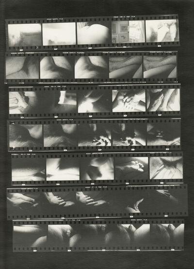 Hudinilson Jr., 'Untitled', ca. 1980