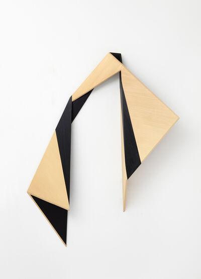 Jussi Niva, 'Matter, Throughout', 2018