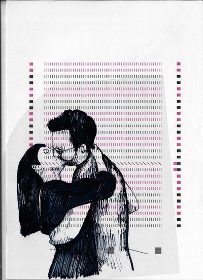Michael Rotondi, 'I Giuli', 2018