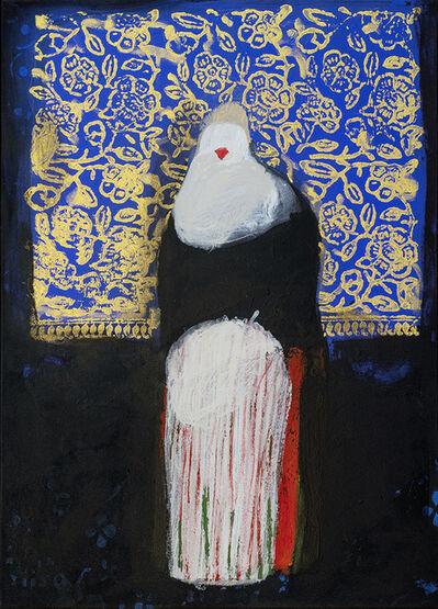 Salman Al Malik, 'Newlyweds / معاريس', 2015