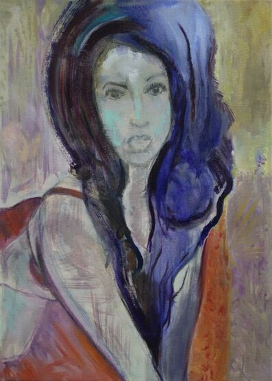 Nicolas Bischof, 'Brooklyn (Amy Winehouse)', 2015