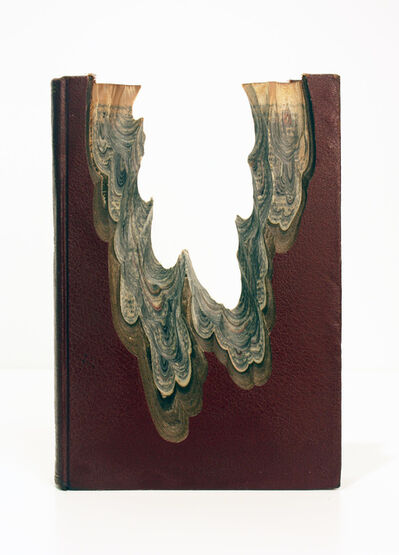 Jessica Drenk, 'Book of Knowledge Volume 2', 2015