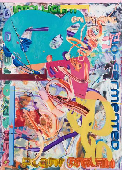 Rives Granade, 'Moomat Ahiko', 2012-2016