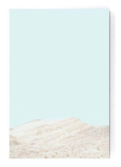 Jordan Sullivan, 'Death Valley Mountain #24', 2017