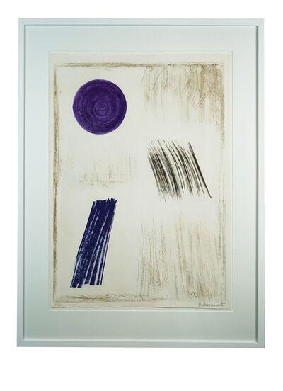 Barbara Hepworth, 'Autumn Shadow', 1969
