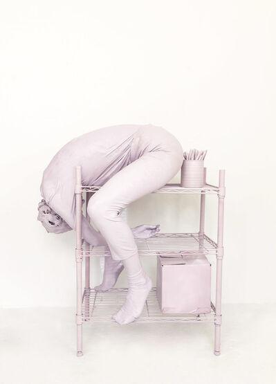 Lee Materazzi, 'Babyskin', 2021