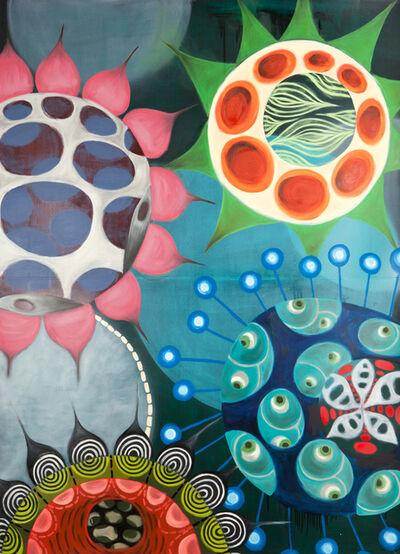 Melinda Hackett, 'untitled hybrid #2', 2012