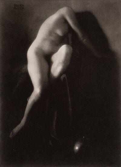 Edward Steichen, 'In Memoriam', 1901