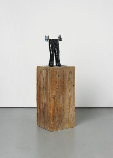 Klara Kristalova, 'A little sculpture about falling in love', 2002