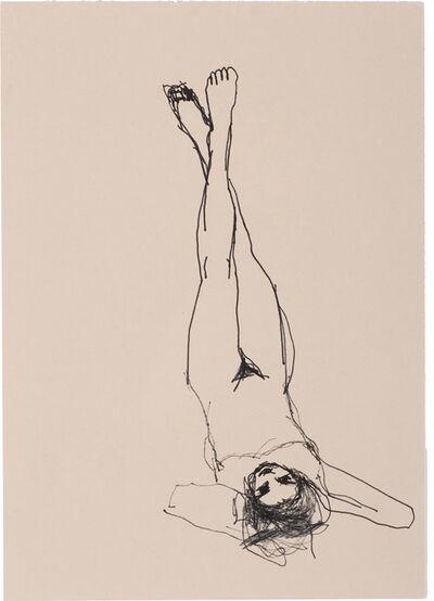 Paz Corona, 'J'aime le souvenir des époques nues', 2017