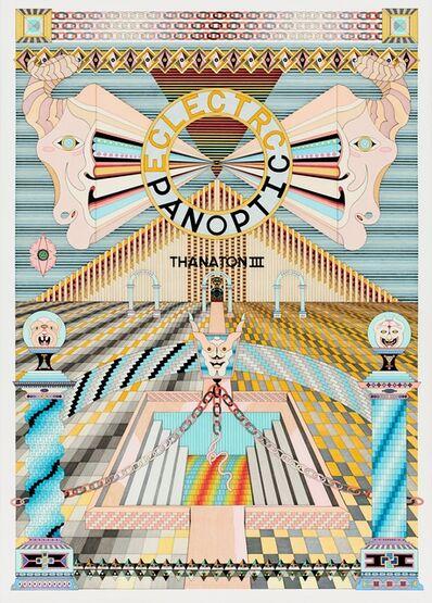 Jess Johnson, 'Eclectrc Panoptic', 2015