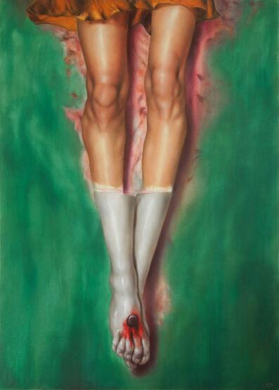 Elena Steiner, 'Ohne Titel', 2016