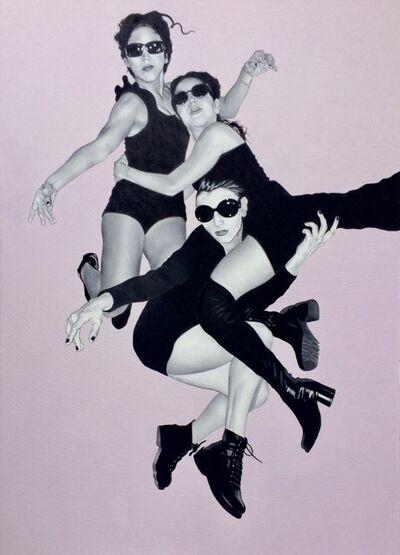 Pedro Bonnin, 'Untitled ', 2020
