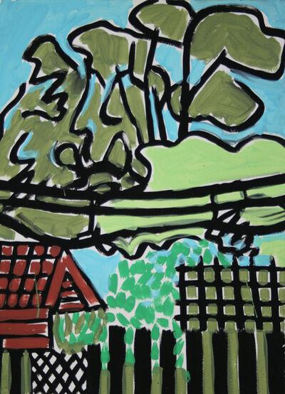 Damon Freed, 'Paper Landscape #4', 2016