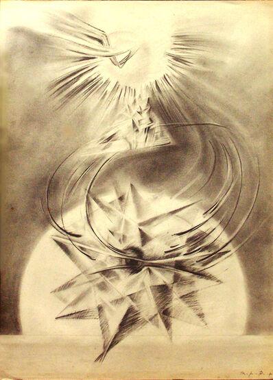 Renzo Bergamo, 'Untitled', 1970