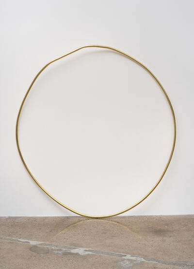 Mark Handforth, 'Ring', 2014