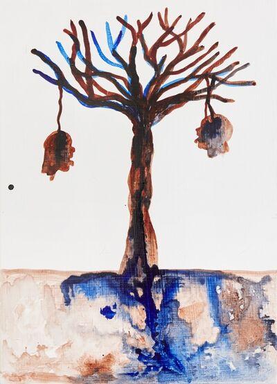 Barthélémy Toguo, 'Human Nature 10', 2019