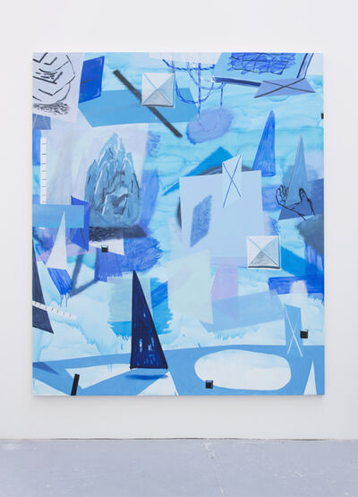 Alice Browne, 'Hypoxic Version 29029', 2016
