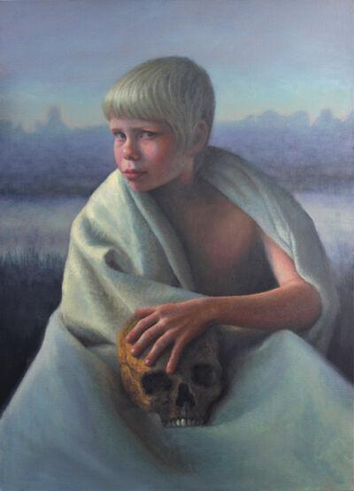 Francien Krieg, 'Survivors', 2019