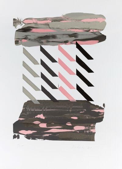 Silvia Binda Heiserova, 'Nonplace VIII', 2019