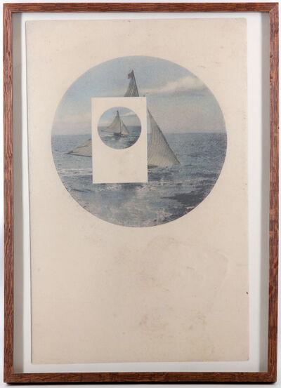 Ryan Gander, 'Investigation 54 - Eye Sea Knows Ships', 2010