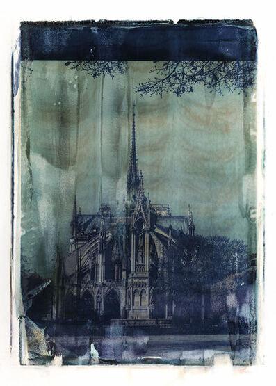 Xulong Zhang, 'Notre Dame 9', 2015
