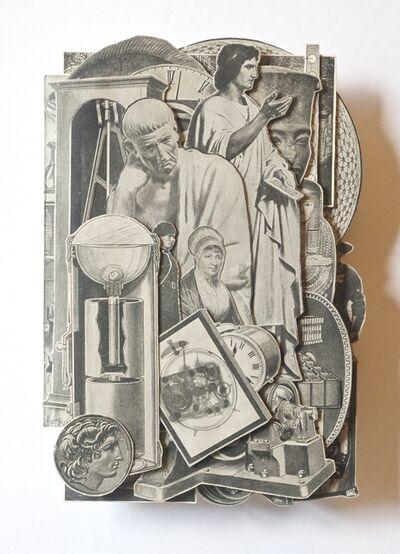 Tony Dagradi, 'Aristotle', 2017