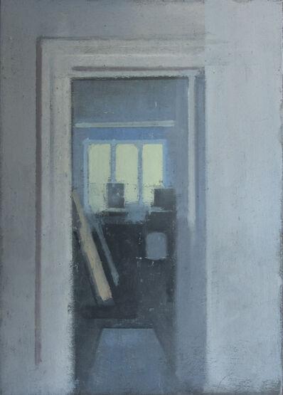 Daniel Hughes, 'Studio', 2018