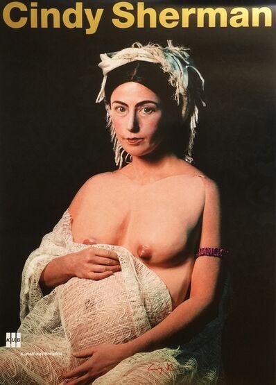 Cindy Sherman, ' Untitled #205', 2007