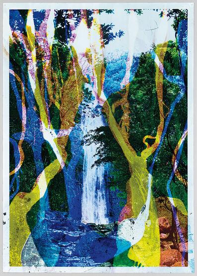 Matthew Brandt, 'Potem Falls C6M5Y3 from Waterfalls', 2015