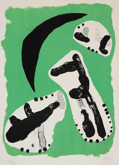 Joan Miró, 'Astrologie II ', 1960
