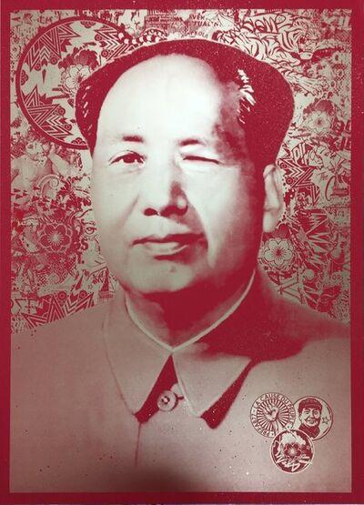 Prefab77, 'Cocky Mao', 2017