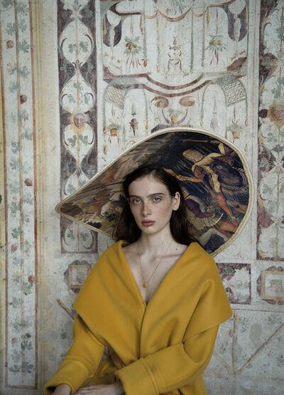Claudia Pasanisi, 'Agnese', 2019