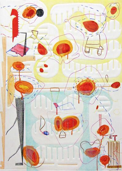 Carmon Colangelo, 'Colourful World 3', 2018
