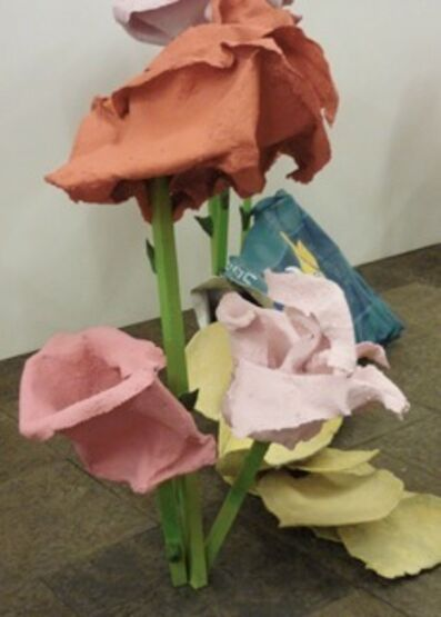 Will Ryman, 'Untitled (Rose 26)', 2009