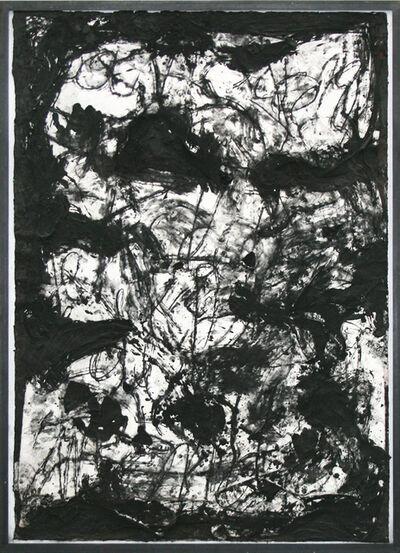 Giuseppe Spagnulo, 'Panorama scheletrico del mondo', 2008
