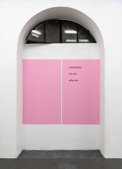 Rafaël Rozendaal, 'RR Haiku 224', 2015