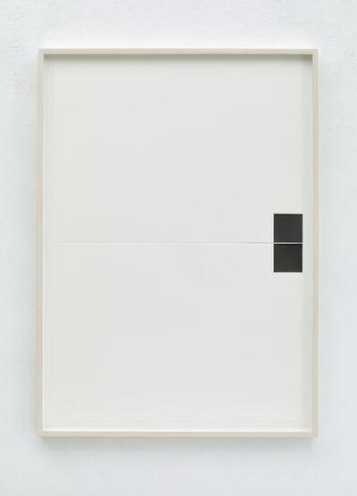 Frank Gerritz, 'Two Center Connection II ', 2015