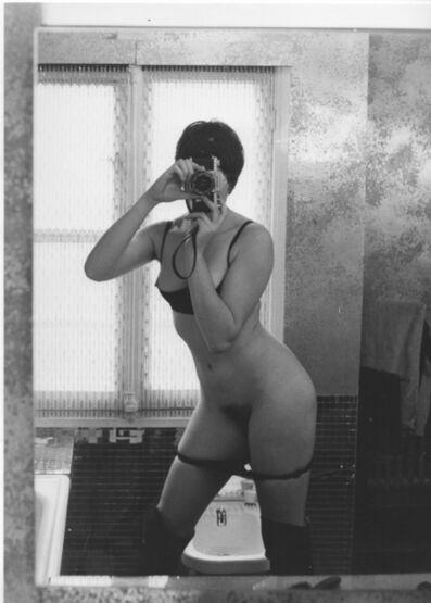 Friedl Kubelka, 'Pin-up', 1973