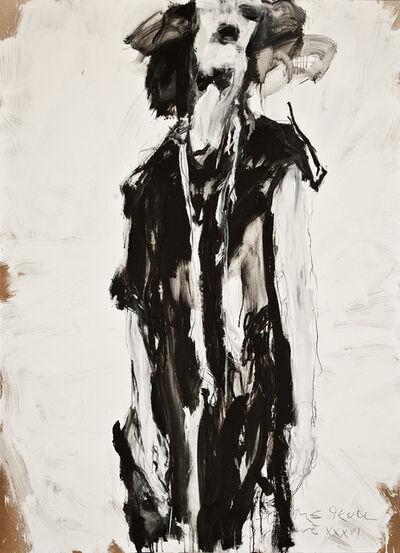Peter Raneburger, 'bone XXXVI', 2013