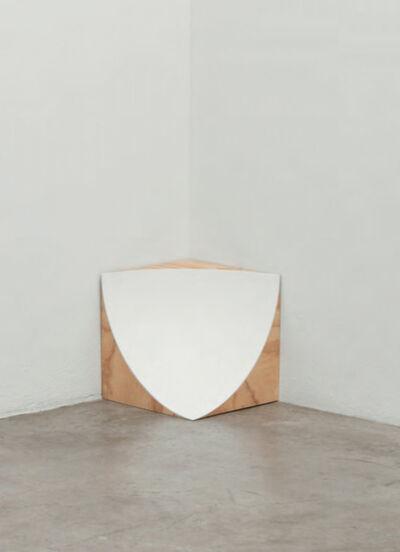 Nicolas Consuegra, 'La esquina flaca', 2016