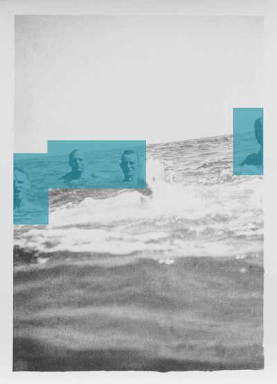 Ryan Arthurs, '9) Wavecrashers', 2014