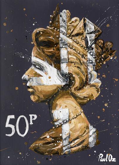 Paul Oz, '50k Queen', ca. 2020