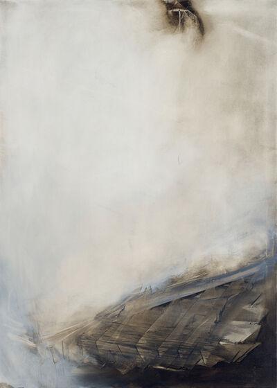 Lorenza Diaz, 'ZENIT', 2017