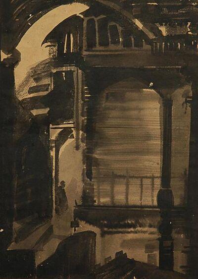 S. Dhanapal, 'Palace', 1945