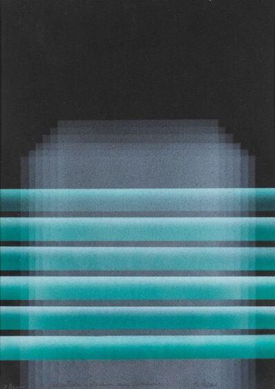 Julio Le Parc, 'Theme 44', 1985