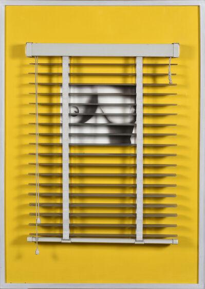 Peter Klasen, 'Store N°2', 1969