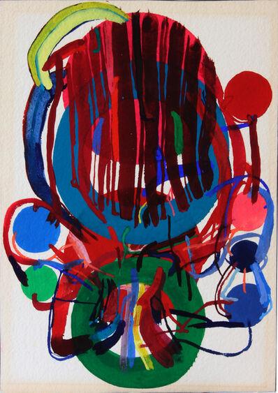 Atsuko Tanaka, 'Work', 1970
