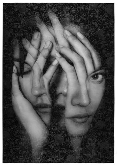 TIGRAN TSITOGHDZYAN, 'Vanity Mirror Reimagined', 2019
